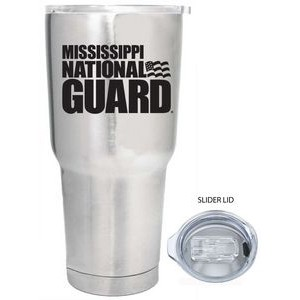 30 Oz. Stainless Steel Vacuum Insulated Tumbler