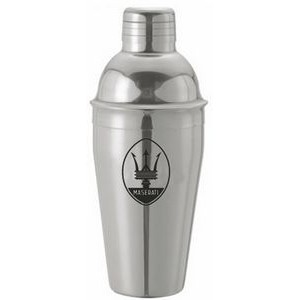 25 Oz. Stainless Steel Cocktail Shaker