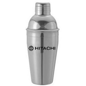 16 Oz. Stainless Steel Cocktail Shaker